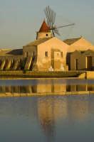 mulino nello stagnone  - Marsala (2025 clic)