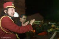 vinicio capossela e roy paci durante il concerto di pasqua 2006 a scicli  - Scicli (2638 clic)