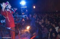 vinicio capossela durante il concerto di pasqua 2006 a scicli  - Scicli (2618 clic)