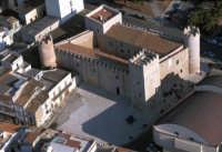 il castello dei conti di modica  - Alcamo (11034 clic)