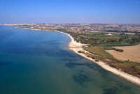 la foce del fiume irminio   - Irminio (4506 clic)