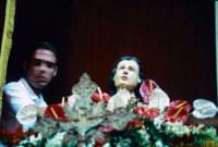 la sciuta di san sebastiano  - Palazzolo acreide (2456 clic)