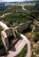 la porta di noto antica vista dall'alto  - Noto antica (5127 clic)