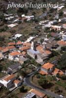 veduta aerea del centro   - Salina (4196 clic)