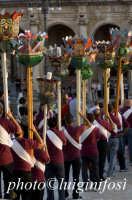 la processione di san corrado  - Noto (1689 clic)
