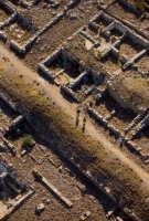 l'area archeologica di solunto vista dall'alto  - Solunto (5273 clic)