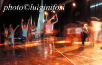 giovani danzatori jazz  - Scicli (2923 clic)