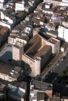 il castello chiaramontano  - Alcamo (4983 clic)
