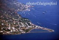 veduta aerea del laghetto  - Salina (6412 clic)