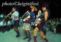spettacolo a ibla busker  - Ragusa (2741 clic)