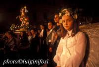 la festa della Madonna delle Milizie  - Scicli (2165 clic)