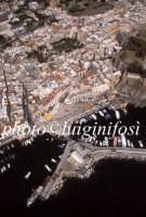 veduta aerea del porto marinaro  - Lipari (4217 clic)