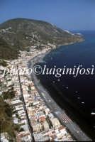 veduta aerea della spiaggia  - Lipari (5217 clic)