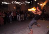 busker a ibla  - Ragusa (2362 clic)