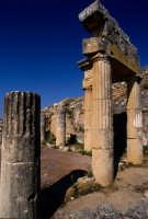 l'area archeologica di solunto   - Solunto (4698 clic)