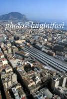 veduta aerea della stazione PALERMO Luigi Nifosì