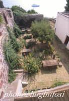 il giardino del museo Bernabò Brea  - Lipari (2983 clic)