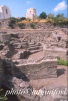 scavi archeo all'interno del castello   - Lipari (1792 clic)
