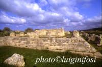 il tempio  - Hymera (4066 clic)