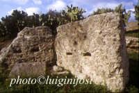 resti del tempio  - Hymera (4481 clic)