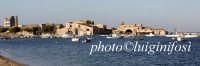 panoramica della città  - Marzamemi (2818 clic)