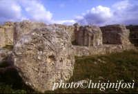 resti del tempio  - Hymera (4658 clic)