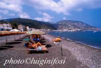 la spiaggia di canneto  - Lipari (6996 clic)