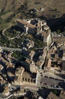 il castello di caccamo visto dall'alto  - Caccamo (3323 clic)