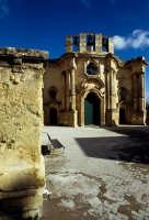 la chiesa di sant'antonino  - Buscemi (2598 clic)