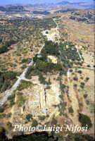 veduta aerea della Valle dei Templi  - Valle dei templi (6338 clic)