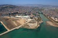 veduta aerea della città   - Licata (5642 clic)