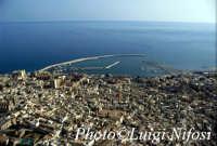 veduta aerea di Sciacca  - Sciacca (6329 clic)