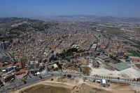 veduta aerea della città   - Licata (4727 clic)