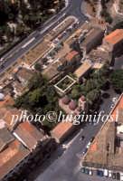 veduta aerea di san giovanni agli eremiti  - Palermo (3825 clic)
