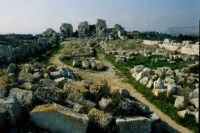 castello eurialo  - Siracusa (2204 clic)
