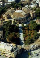 villa palagonia vista dall'alto  - Bagheria (4018 clic)