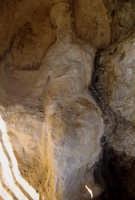 uno dei santoni dedicati al culto della Magna Mater  - Palazzolo acreide (6692 clic)