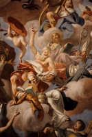 gli affresci della cattedrale CALTANISSETTA Luigi Nifosì