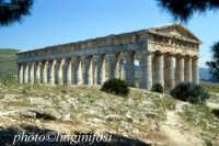 il tempio  - Segesta (2345 clic)