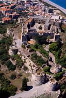 il castello di milazzo visto dall'alto  - Milazzo (8234 clic)