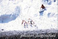 le spiagge bianche  - Lipari (8304 clic)