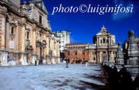 San Giovanni e la Badia  - Ragusa (2037 clic)