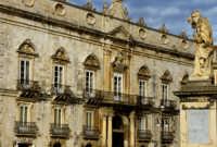 palazzo beneventano del bosco  - Siracusa (1685 clic)