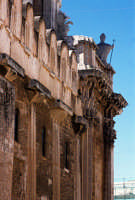 il duomo  - Siracusa (1135 clic)