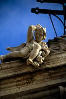 il duomo, particolare  - Siracusa (1299 clic)