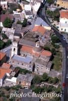 veduta aerea del centro  - Salina (4144 clic)