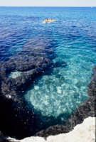 il mare di cava d'aliga  - Cava d'aliga (3771 clic)