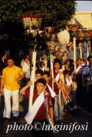 processione di san corrado  - Noto (1727 clic)