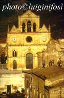 la chiesa madre  - Monterosso almo (4070 clic)