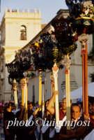 processione di san corrado  - Noto (1902 clic)